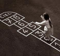 giochi cortile