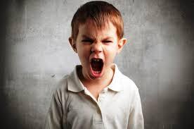 bambini nervosi: cosa fare