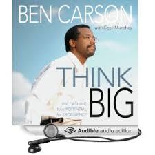 think big ben carson