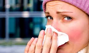 raffreddore e psicosomatica